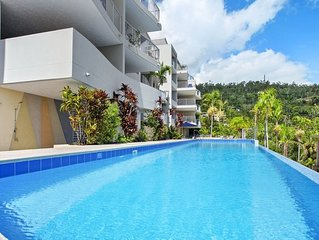 Azure Sea Whitsunday Resort 2br