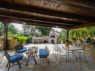 Apartment 100 Sqm with lovely outdoor patio in Sorrento Coast