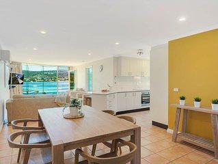 Cetacea Luxury Apartments - 3 Bedroom Lake View Apartment