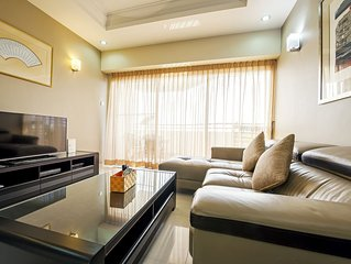 Seaside Holiday Apartments - Penang 16-2