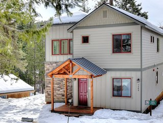 Relax and enjoy this 3 bedroom, 2 bath, 2,200 square foot craftsman style home