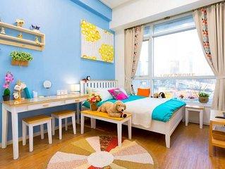 3-2,Comportable and cute Duplex 3mins Se