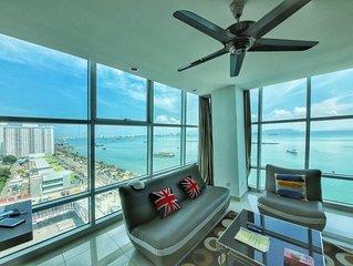 SH Maritime Seaview 3 Bedroom