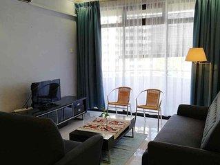 Eden Seaview Condominium, Batu Ferringhi
