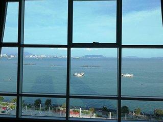Penang Luxury Seaview 1 -Georgetown