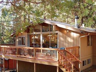 Arrow Lodge is a popular 4 bedroom, 2