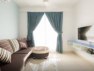 One Bedroom Condo In Georgetown Penang