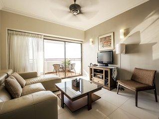 Seaside Holiday Apartments (16-4)