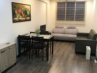 Cosy Brand New Near Penang Airport
