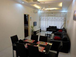 Cozy Home at Batu Ferringhi # 1