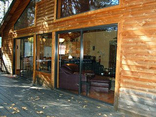 5N Edmond's Place inside Yosemite National Park