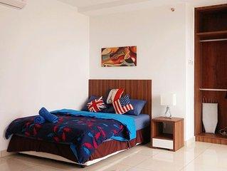 Seaview Studio Suite Penang(Gurney)