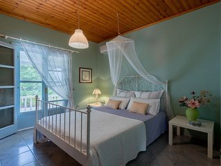 Mihaila Bungalows II, 2 Bedrooms, 5 persons