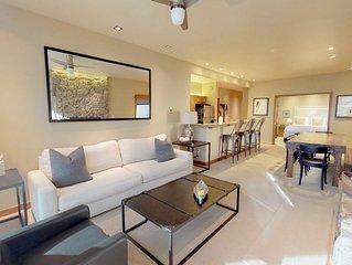 Snowmass Club Villa 1413: Large 2BR + Den Unit | Housekeeping & Airport Transfer