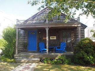 Absolutely Charming Two Bedroom Single Family Cottage
