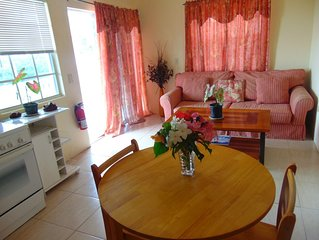 Affordable, Convenient And Comfortable, Fully Furnished Near Beaches And Malls.