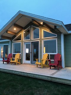 Brand New Cottage 'Sweet Pea Place' waiting for you at Thunder Cove