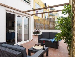 Nogueira Terrace Apartment  RentExperience