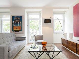 Saldanha Business Apartment  RentExperience