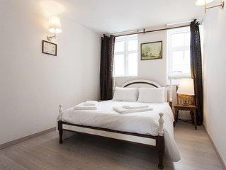 Alfama 35 I Apartment  RentExperience