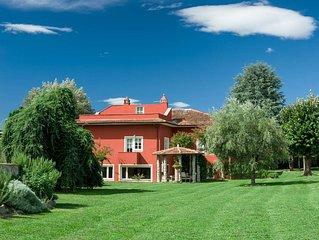 Appartamenti in Casa di campagna per vacanze relax
