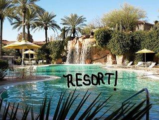 Resort Christmas/ New Years Break  12/26-01/2/2021, Scottsdale,  AZ $250/NIGHT
