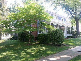 Historic 1840's Home