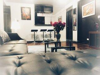 Affordable, Modern 2 bedroom Near Historic Plaza De Armas 3