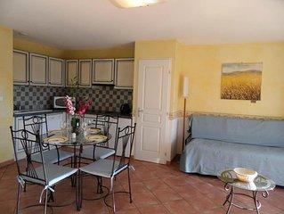 Residence Odalys La Licorne de Haute Provence*** - 2 Pieces 4 Personnes