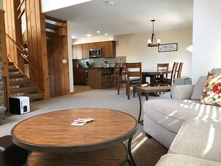 Stunning - One of Loon Mountain's Most Beautifully Renovated Condo Retreats