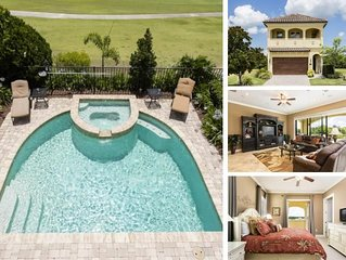 4 Bedroom Home With Private Pool On Reunion