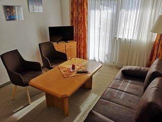 Mayerhaus Wohnung 1, Ferienwohnung fur 5 Personen