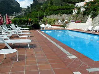 GAROFANO - HOLIDAY COTTAGE - RAVELLO - AMALFI COAST