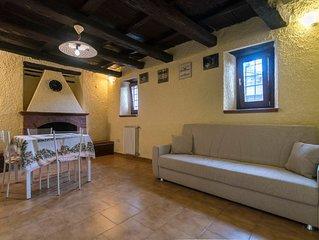 Casetta Accogliente e Romantica vicino Roma
