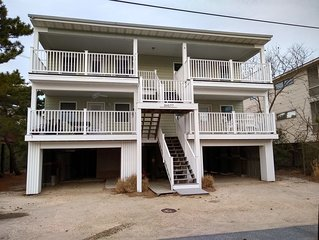 Cozy Beach Condo 3rd House From Ocean!
