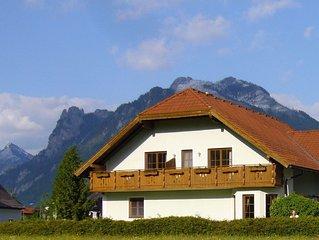 Beautiful & Spacious Austrian Villa
