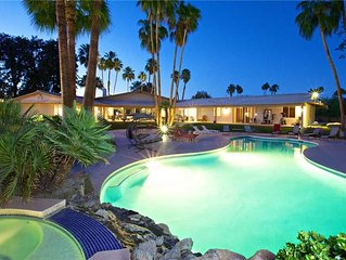 Book Today for Your Coachella and Stagecoach Dates! - This Fabulous Sprawling C