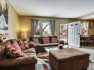 Super Cute & Nice Home in Ferndale, MI