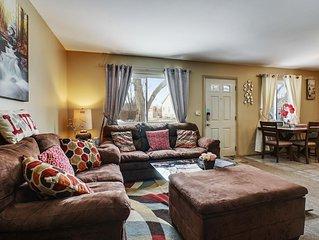 Super Cute & Nice Home in Ferndale