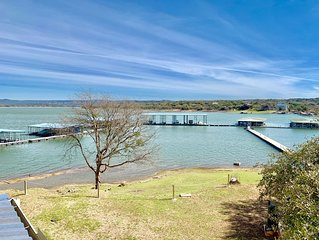 UNIT 1111 COVE/HILL COUNTRY VIEW 2 BEDROOM 2 BATHROOM w WIFI in Condo