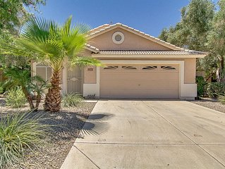 Family Friendly Updated Home in Quiet Neighborhood with Gated Pool!