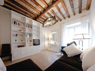 Marilyn Apartment - Three Bedroom Apartment, Sleeps 9