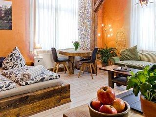 Studio Apartment 'Ostersund'
