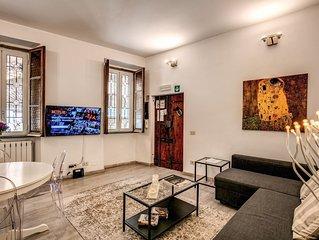 The Forum home AC | Wifi | Heat | 3 Bedroom