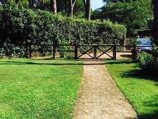 Villa Bifamiliare a 5 minuti a piedi dal mare di Punta Ala | LAST MINUTE 1 -7.07