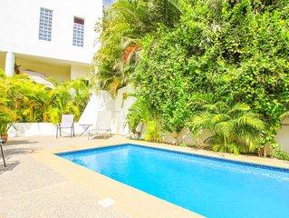 Boutique Casita w/ Pool and Patio | 7 min Walk to Beach | Casita 3