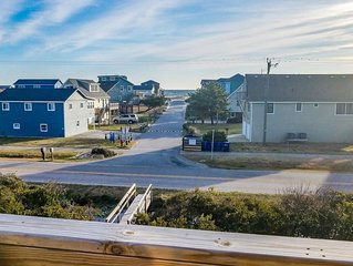 'Ocean View'  Beautiful Sunrises & Sunsets! 2min walk to beach! 3 Easy payments!