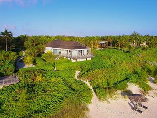 Coconut Beach - A fantastic beachfront location