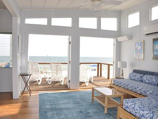 THREE NIGHT STAYS IN SUMMER! LUXURY OCEANFRONT HOUSE!