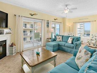 Luxury Condo - Ocean view!  spacious 1,728 sq ft. Sun. to Sun. rentals in summer